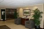 Отель Hampton Inn Charlottesville