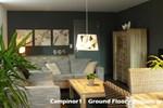Апартаменты Apartment Campinor
