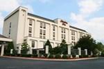Отель Hampton Inn Concord/Kannapolis