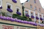 Отель Hotel Orphée - Kleines Haus
