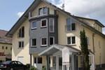 Гостевой дом Hotel Pension Kaempfelbach