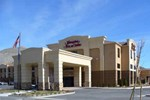 Отель Hampton Inn & Suites Carson City
