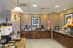 Отель Hampton Inn & Suites Dothan