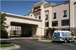 Отель Hampton Inn & Suites Detroit Sterling Heights