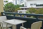 Apartment Résidence Albarade 2