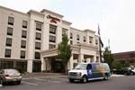 Отель Hampton Inn Easton