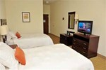 Отель Hampton Inn Elizabethtown