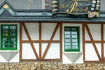 Гостевой дом Ruhrpension Wengern