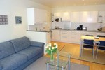 Apartment Albertushelling J-511