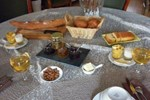 Мини-отель Bed and breakfast Chambre d'hôtes des Daguets