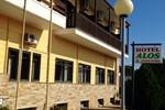 Отель Hotel Alos