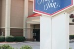 Отель Hampton Inn Greenville-Simpsonville