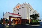 Отель Hampton Inn Greenville/Woodruff Road