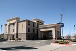 Отель Hampton Inn Gallup-West