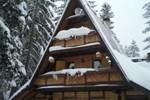 Апартаменты Holiday Home Tirol