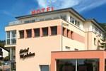 Отель Hotel Malchen Garni