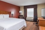 Отель Hampton Inn Stafford