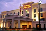 Отель Hampton Inn and Suites Indianapolis-Fishers