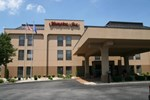 Отель Hampton Inn Indianapolis-SW-Plainfield