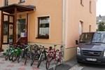 Апартаменты Apartment Haustein