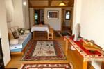 Апартаменты Ferienwohnung Josefine