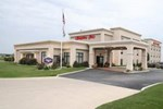 Отель Hampton Inn Litchfield