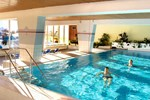 Апартаменты Apartment Sport- und Familienhotel Riezlern 5
