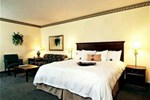 Отель Hampton Inn Morganton