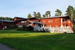 Отель Barken Konferens