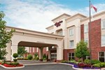 Отель Hampton Inn Heath