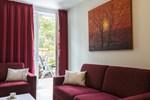 Апартаменты Apartment Residenz am Balmer See Wohnung 44