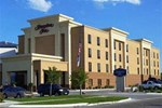 Отель Hampton Inn Norfolk