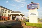 Отель Hampton Inn Owensboro