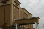 Отель Hampton Inn Oxford, MS