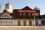 Мини-отель Malomudvar Étterem Cukrászda Panzió és Rendezvényház
