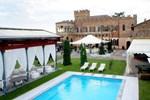 Гостевой дом Castello Di Mornico Losana