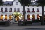 Отель Hotel - Restaurant Braustube