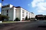 Отель Hampton Inn Petersburg-Hopewell