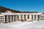 Апартаменты Apartment Sport- und Familienhotel Riezlern 2