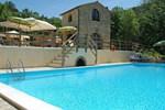 Апартаменты Relais Borgo Il Massera