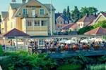 Мини-отель Borensbergs Gästgivaregård