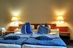 Отель Hotel Haus Wasserscheide