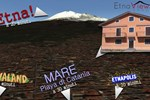 Апартаменты Etna View Home