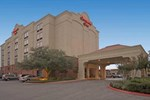 Отель Hampton Inn San Antonio Downtown