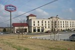 Отель Hampton Inn and Suites Schertz