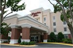 Hampton Inn Shreveport-Airport