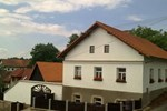 Отель Chalupa Stará Hospoda