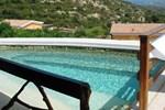 Вилла Villa Le Fonti