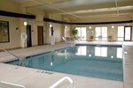 Отель Hampton Inn & Suites Spartanburg-I-26-Westgate