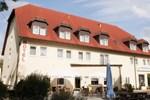 Отель Hotel & Restaurant Zum Hirsch